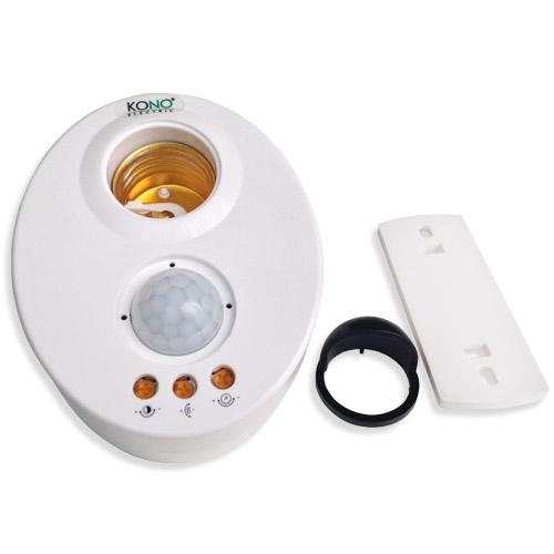 Đuôi đèn cảm ứng KN-LS9A 1Đuôi đèn cảm ứng KN-LS9A 1