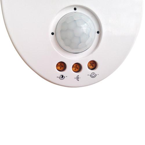 Đuôi đèn cảm ứng KN-LS9A 1