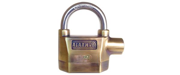 ổ khoá chống trộm KONO K168B