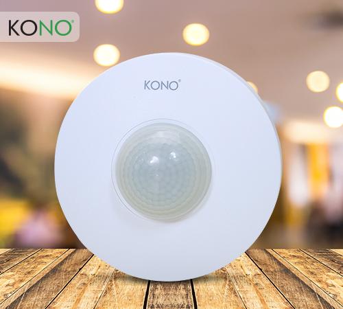 bật đèn tự động kono kn-s03A