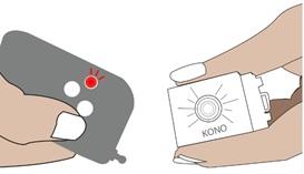 ướng dẫn cài remote KN-CT03-B2 (1)