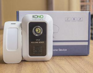Chuông báo khách thông minh KONO KN-M7