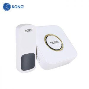 Chuông cửa không dây kín nước KONO KN-C1