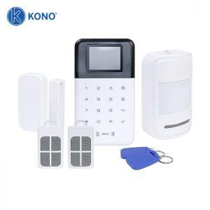 Thiết bị chống trộm không dây KONO KN-100T